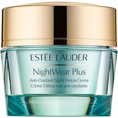 Estee Lauder Nightwear Plus Antioxidant Night Detox Cream