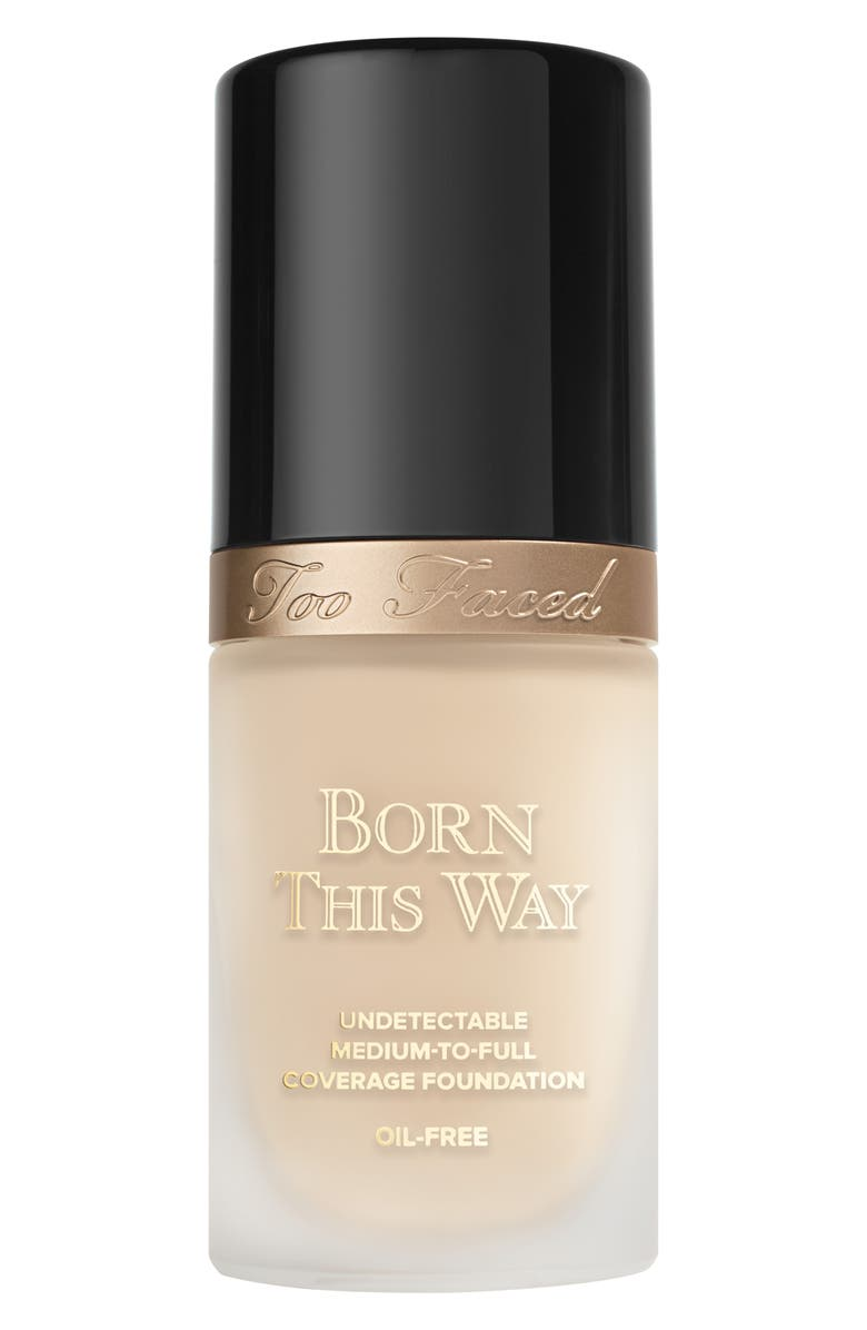 TOO FACED Born This Way Foundation, Main, color, PEARL