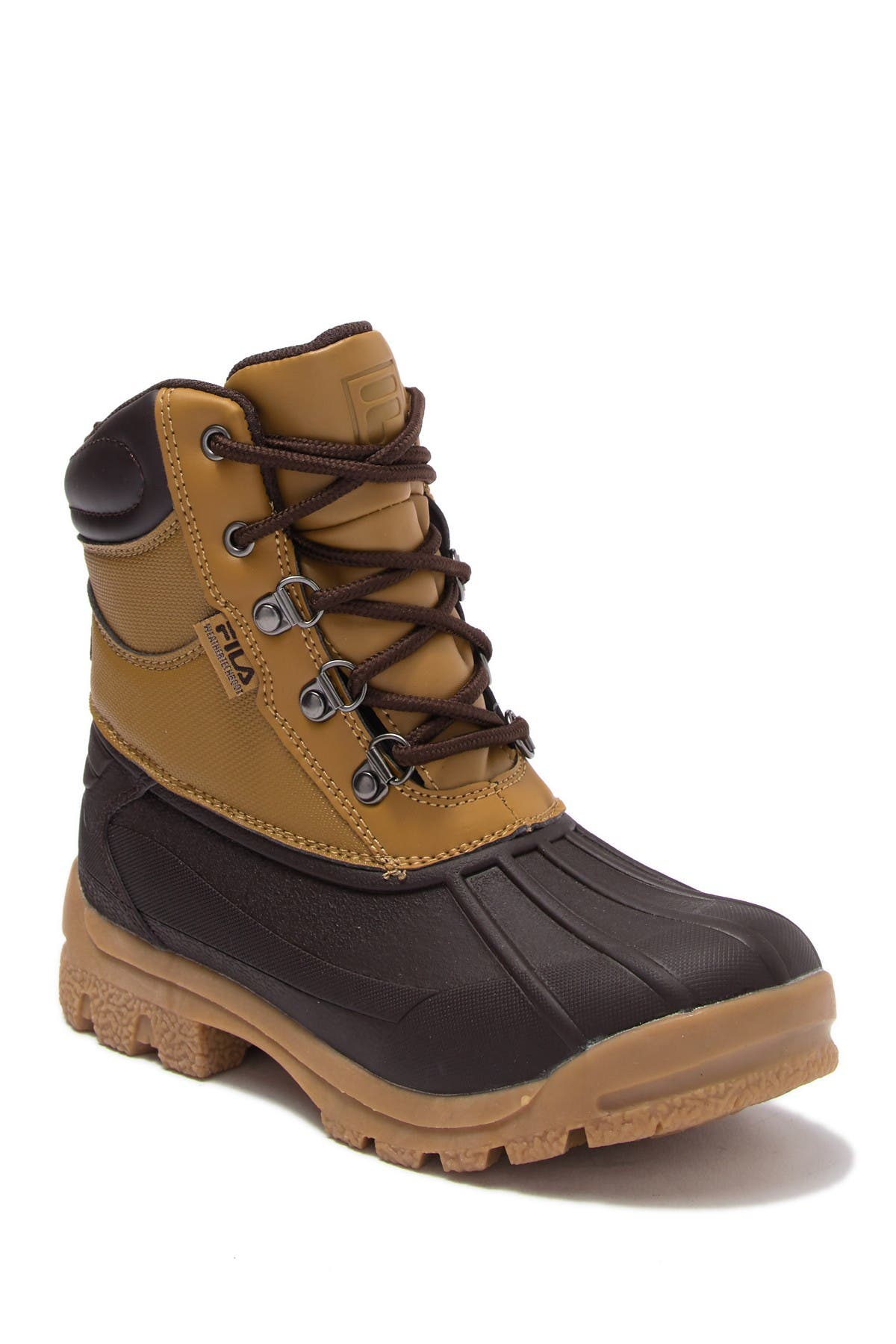 Image of FILA USA Weather Tech Extreme Boot