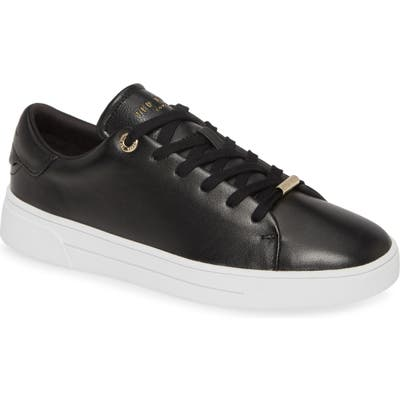 Ted Baker London Indre Low Top Sneaker - Black