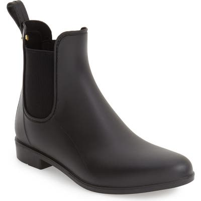 Sam Edelman Tinsley Waterproof Rain Boot, Black