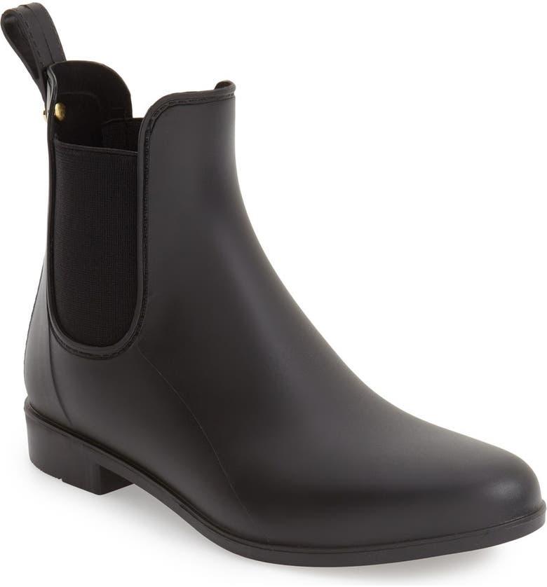 SAM EDELMAN Tinsley Waterproof Rain Boot, Main, color, MATTE BLACK