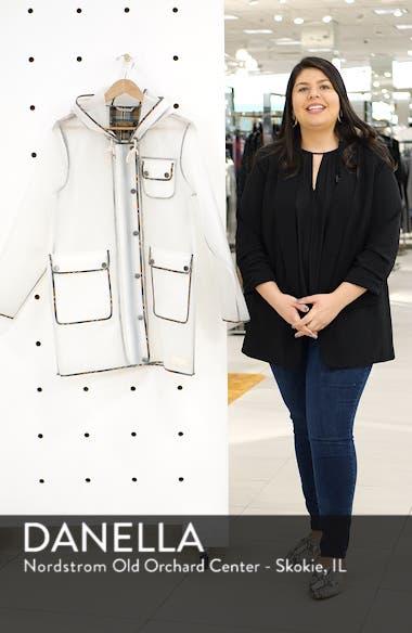 Manzanita Hooded Rain Jacket, sales video thumbnail