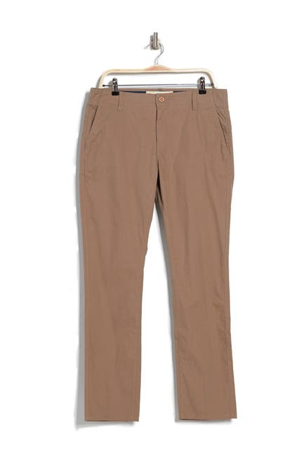Image of Tailor Vintage Airotec Performance Stretch Chino Pants