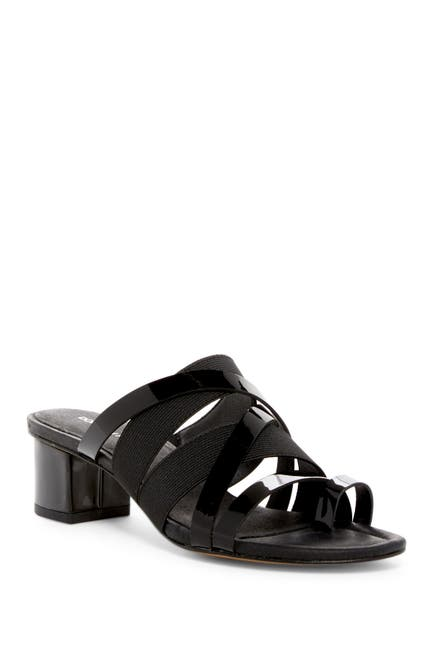 Image of Donald Pliner Melisa Heeled Sandal