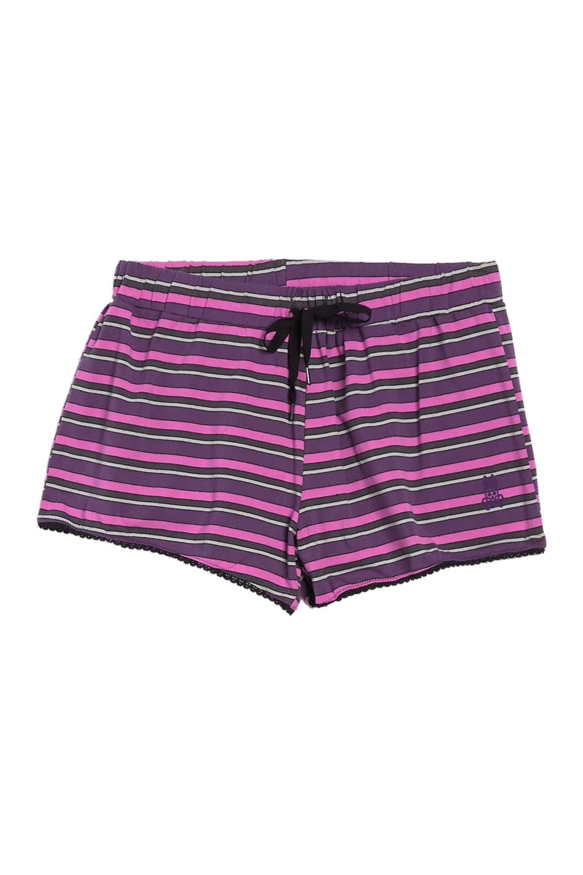 Image of Psycho Bunny Pajama Shorts