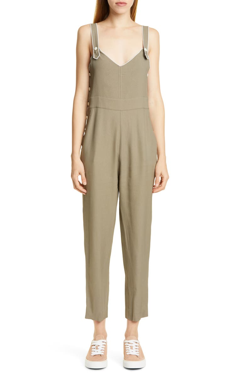 RAG & BONE Tia Crop Jumpsuit, Main, color, 300