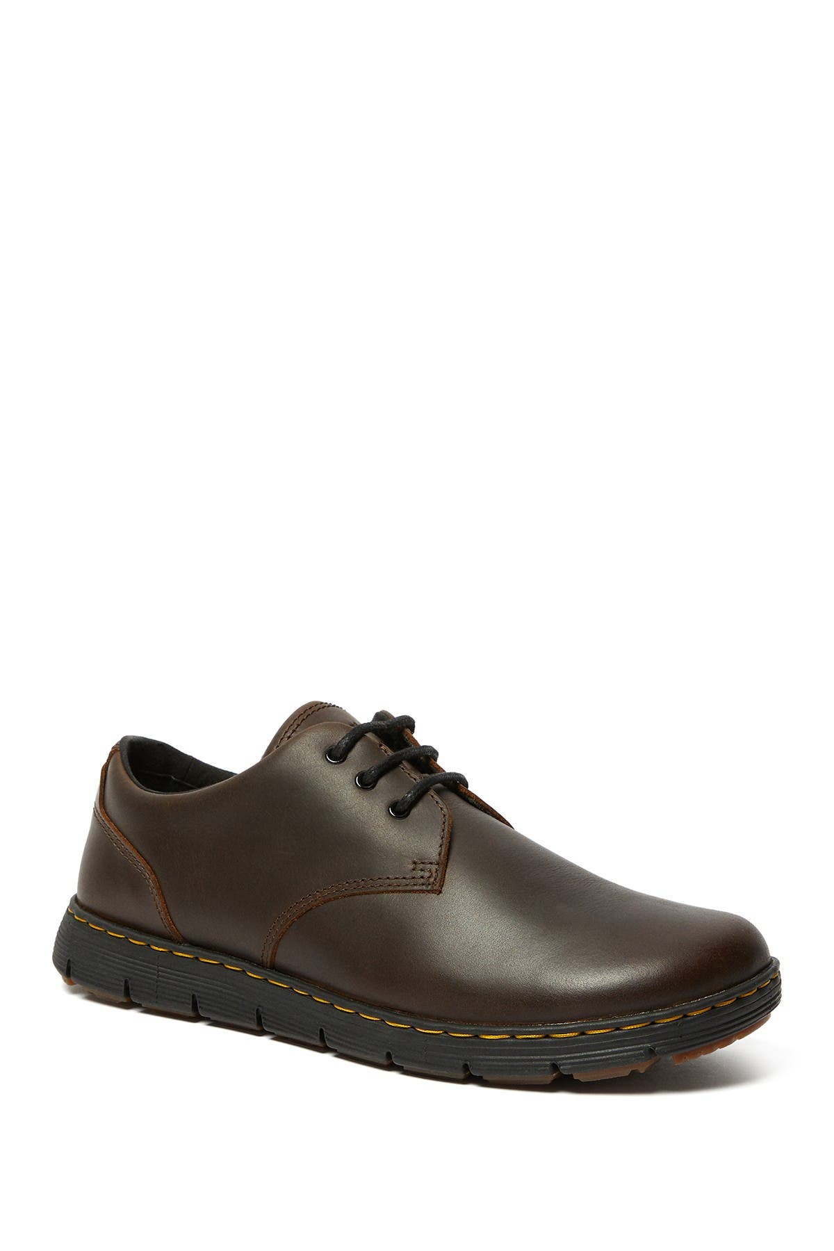 Image of Dr. Martens Rhodes Casual Leather Derby