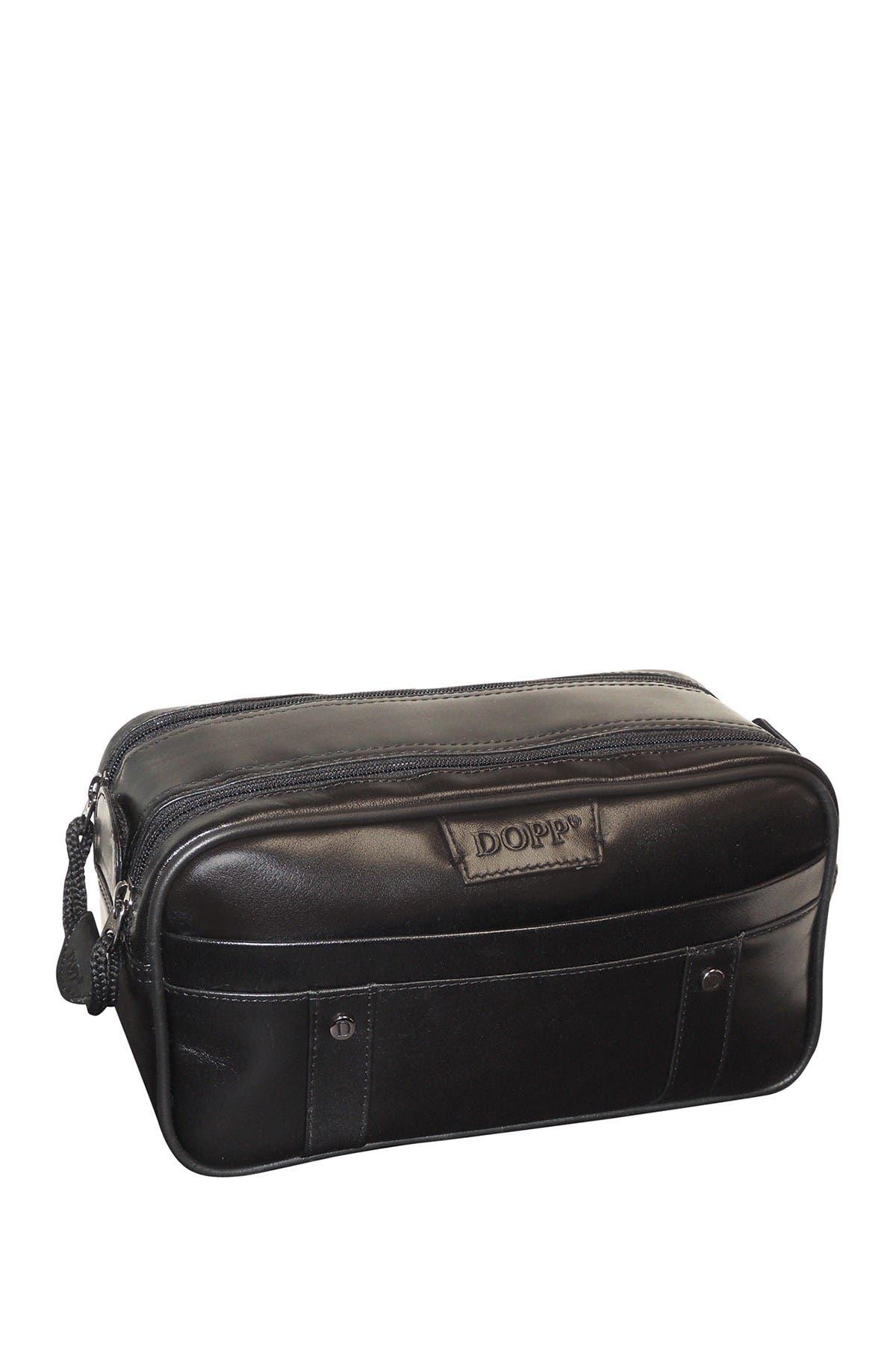 Image of Buxton Veneto Soft Sided Travel Kit