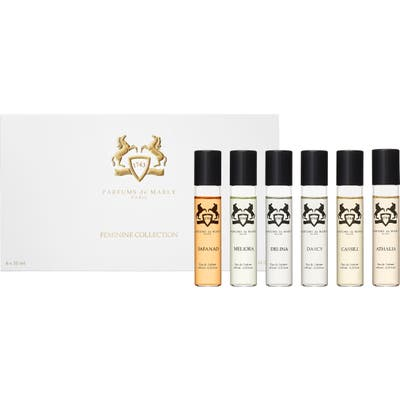 Parfums De Marly Feminine Fragrance Discovery Set