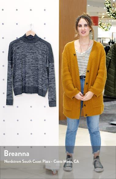 Avryl Turtleneck Sweater, sales video thumbnail