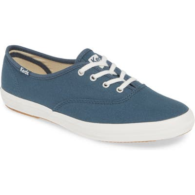 Keds Champion Solid Sneaker- Blue