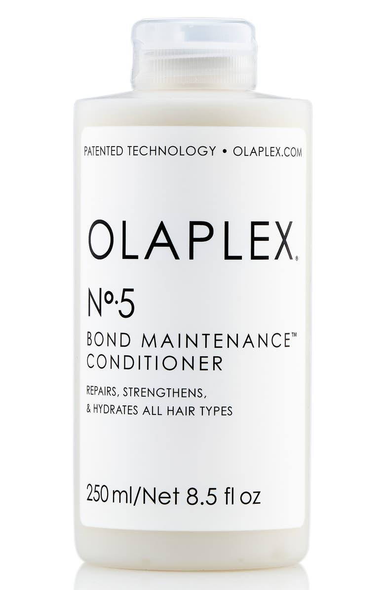 OLAPLEX No. 5 Bond Maintenance<sup>™</sup> Conditioner, Main, color, NO COLOR
