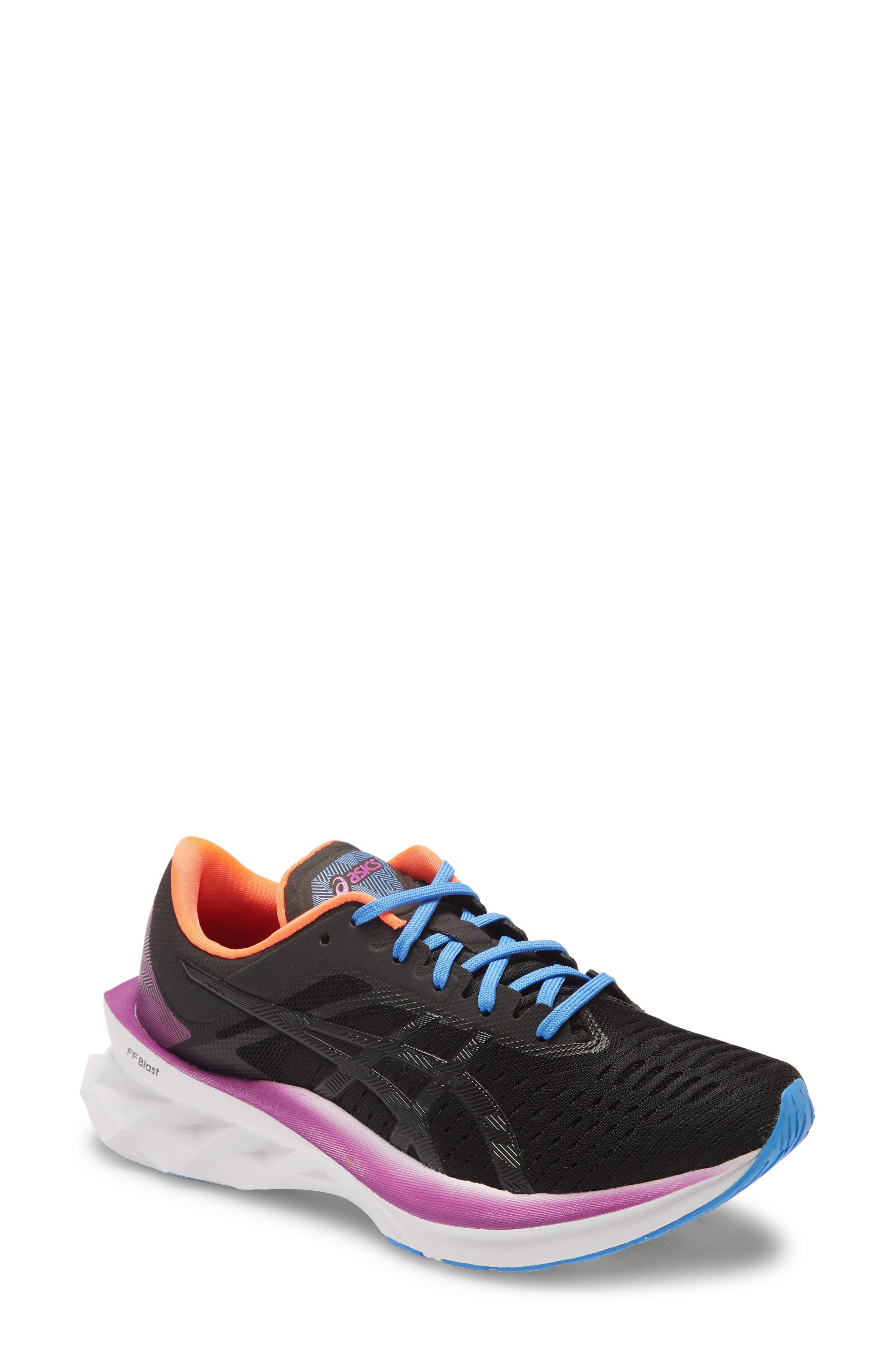 Women's Asics Novablast Running Shoe