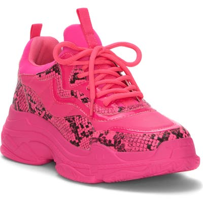 Jessica Simpson Speedy Sneaker, Pink