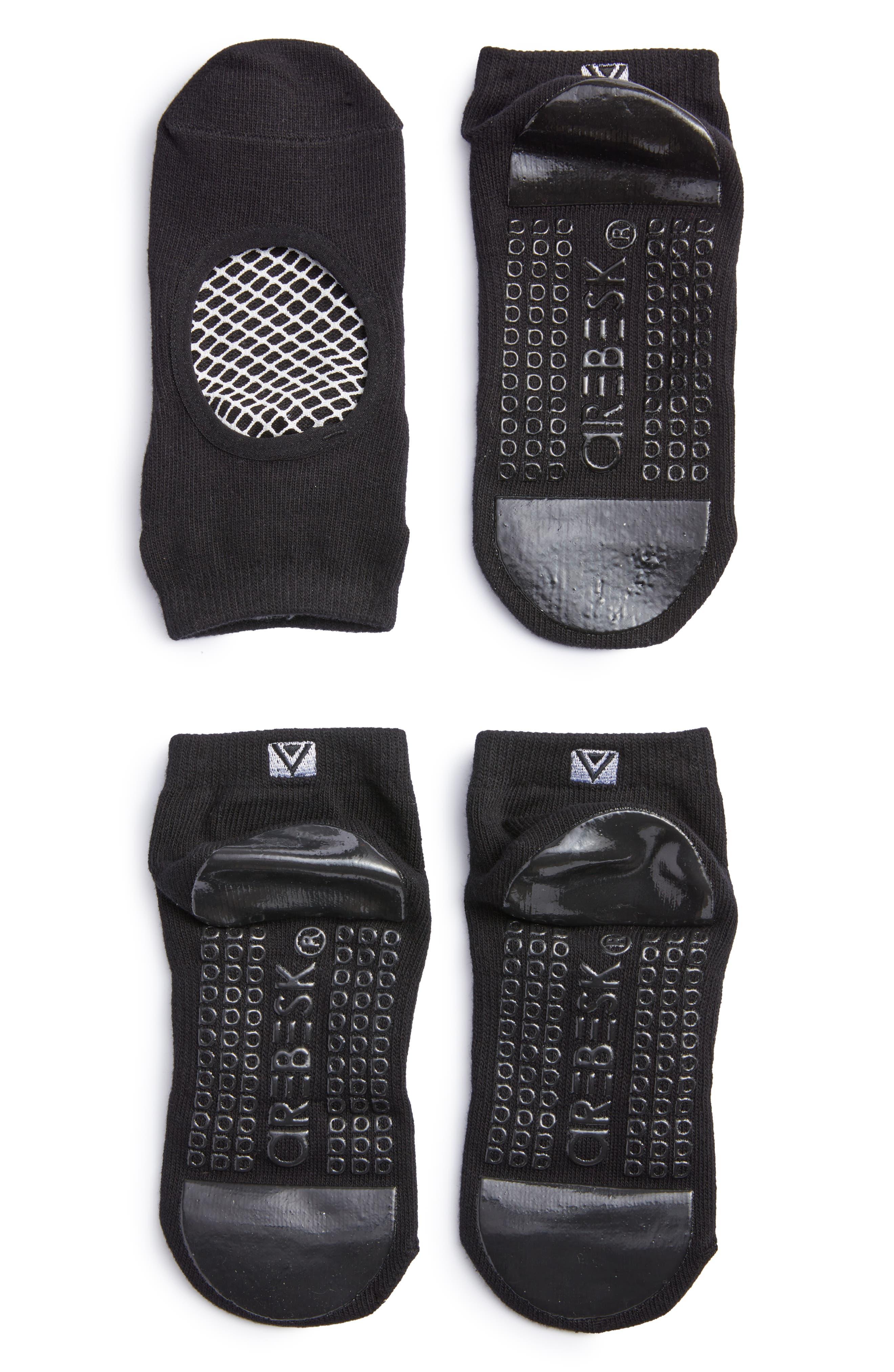 Phish Net 2-Pack No-Slip Socks