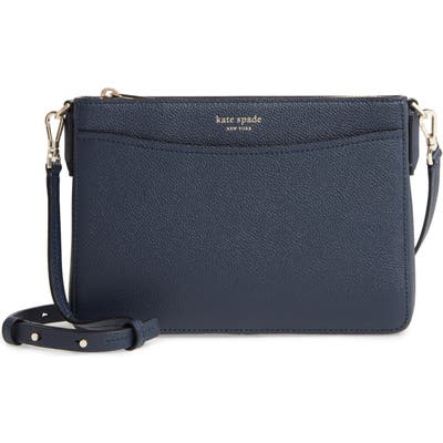 Kate Spade New York Margaux Medium Convertible Crossbody Bag - Blue