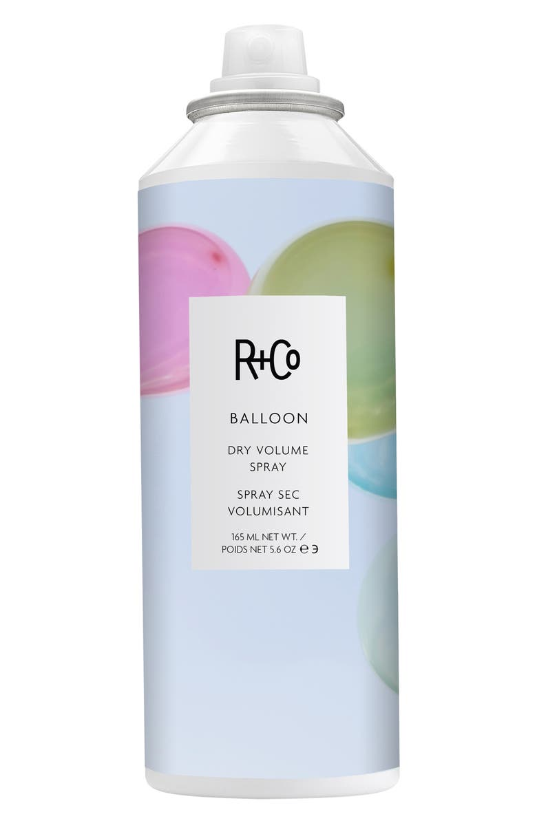 R+CO SPACE.NK.apothecary R+Co Balloon Dry Volume Spray, Main, color, NO COLOR