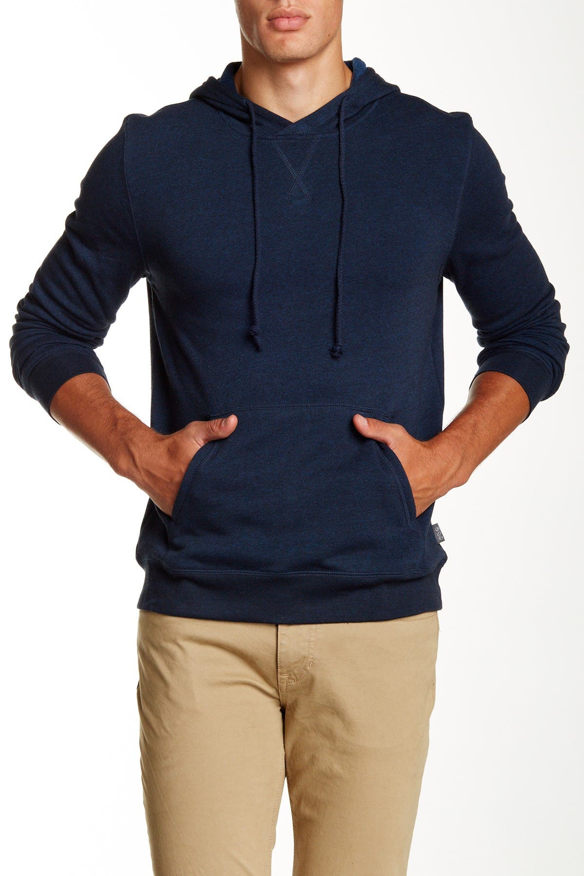 Image of Threads 4 Thought Drawstring Pullover Hoodie