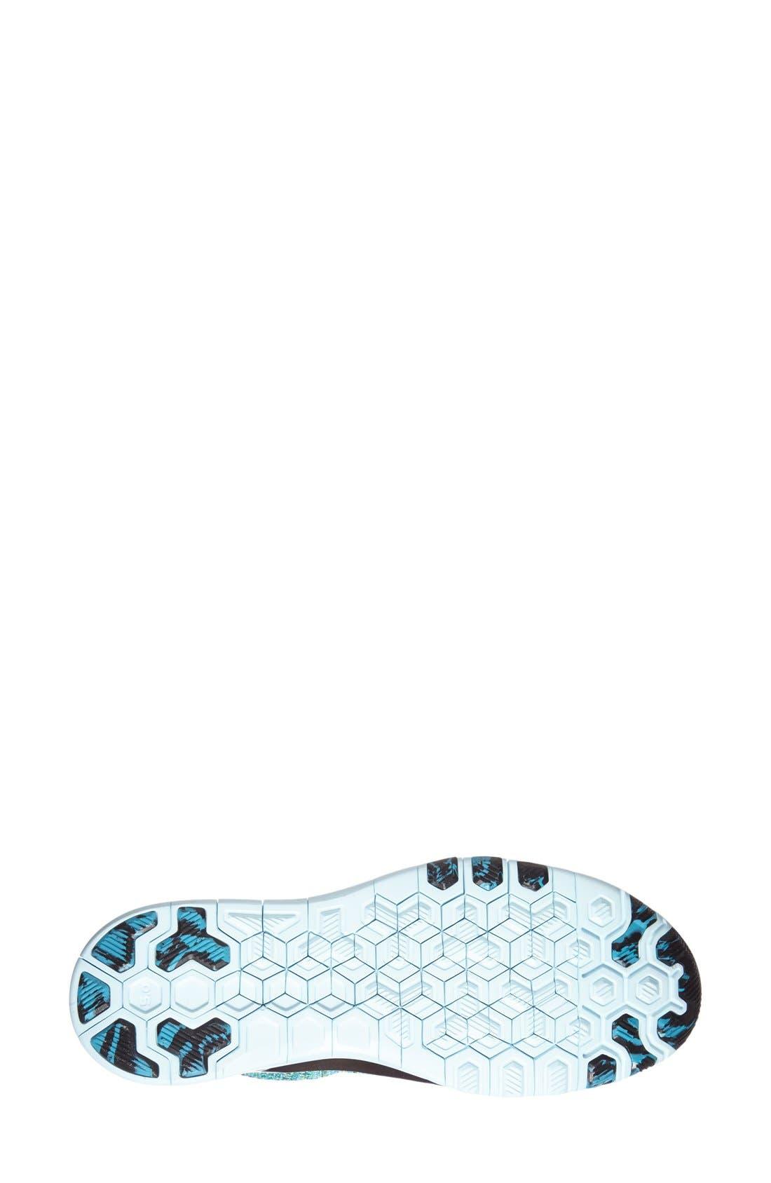 ,                             'Free Flyknit 5.0 TR' Training Shoe,                             Alternate thumbnail 37, color,                             499