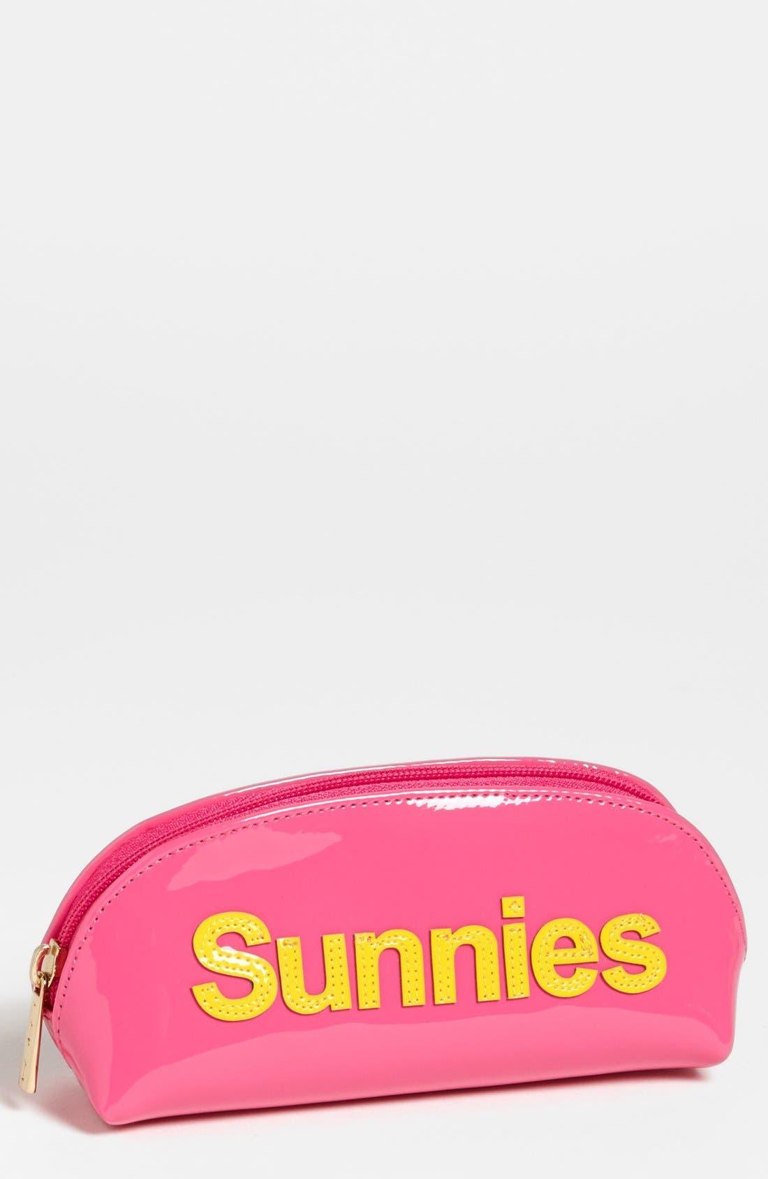 ,                             Sunglasses Pouch,                             Main thumbnail 18, color,                             650
