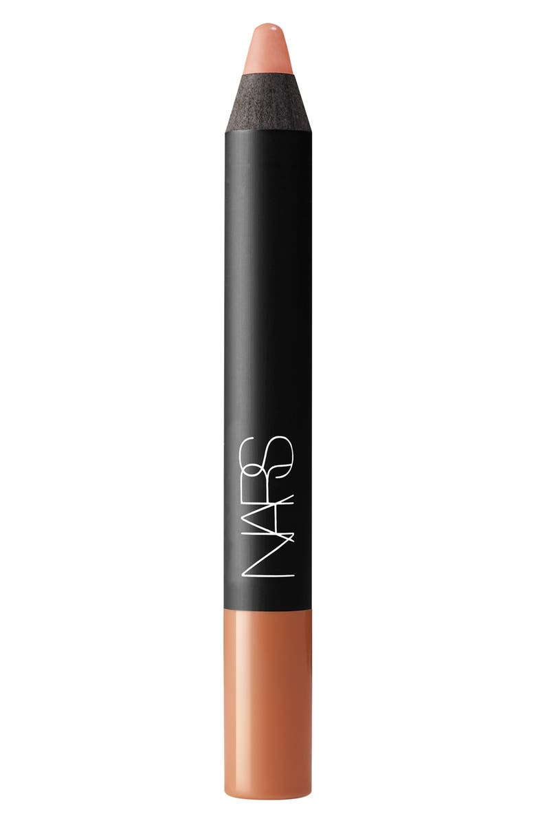 NARS Velvet Matte Lipstick Pencil, Main, color, BELLE DE JOUR