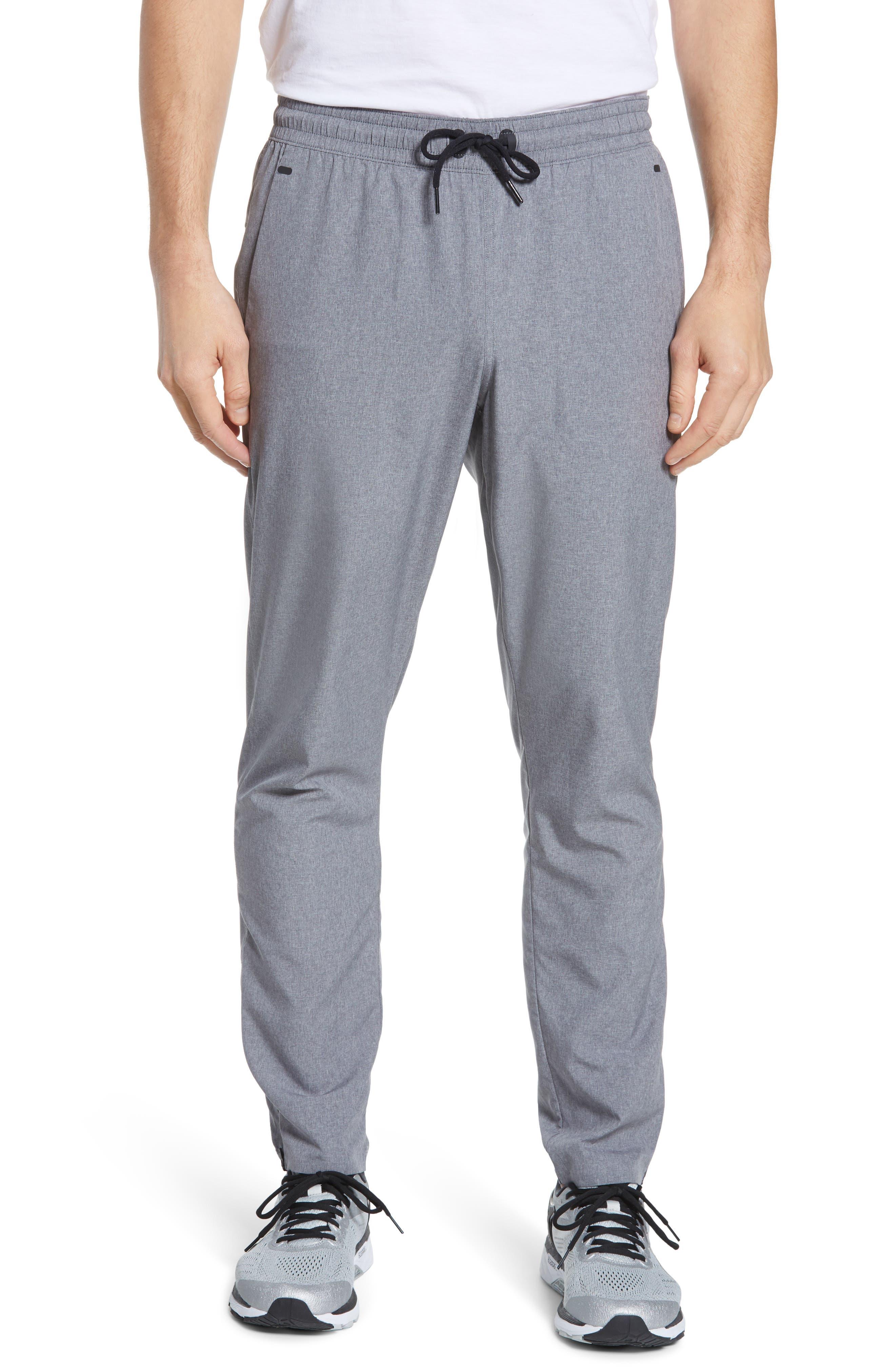 Men's Zella Stretch Woven Sweatpants
