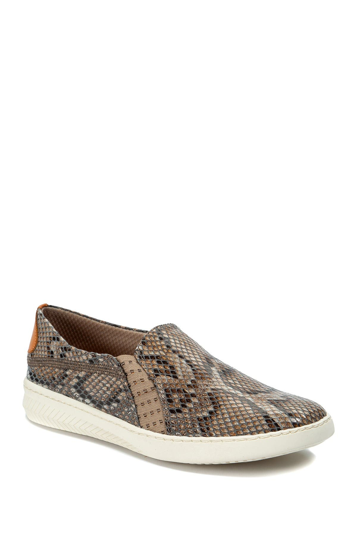 Image of BareTraps Yadier Slip On Sneaker