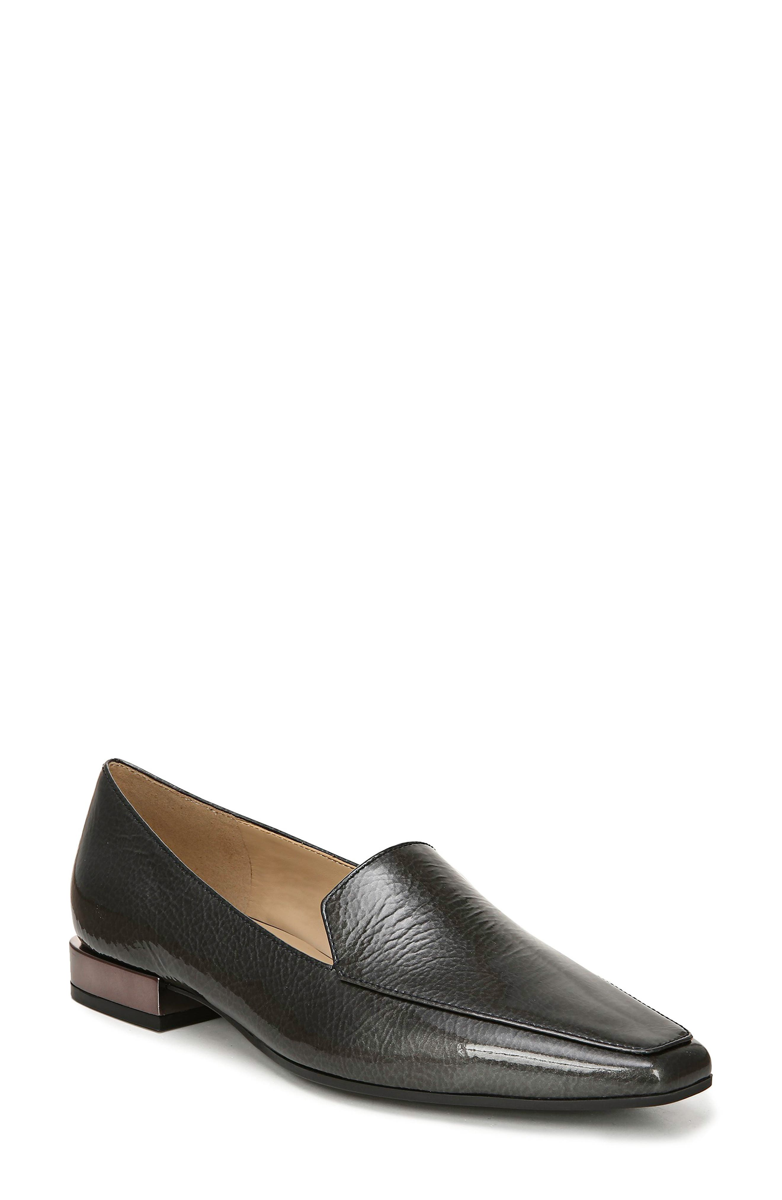 Naturalizer Clea Loafer, Metallic