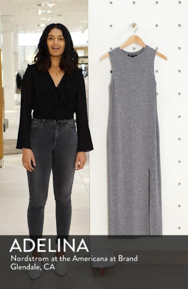 Easy Knit Midi Dress, sales video thumbnail