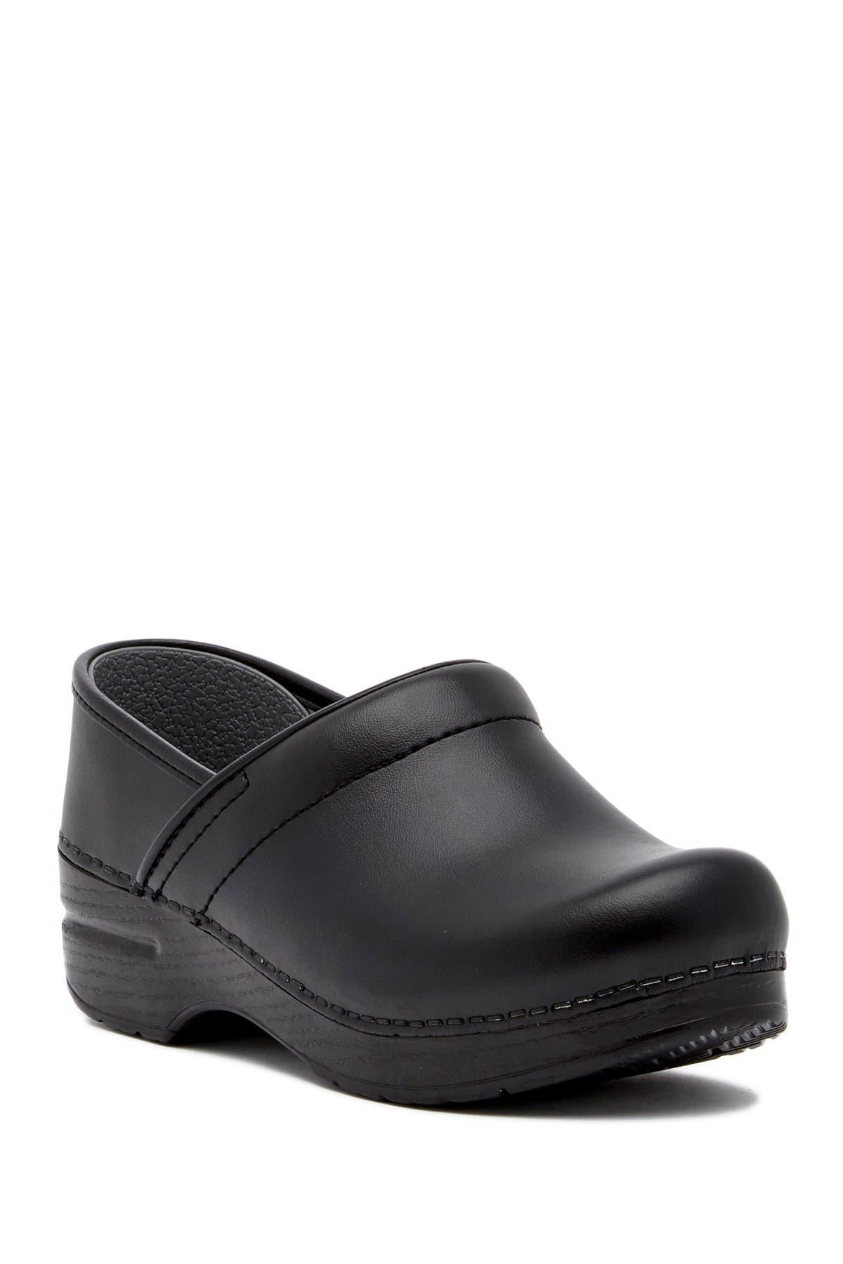 Dansko | Professional Leather Clog