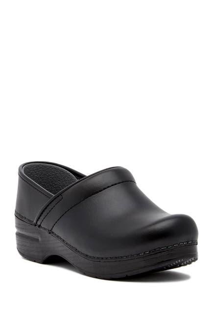 Image of Dansko Professional Leather Clog