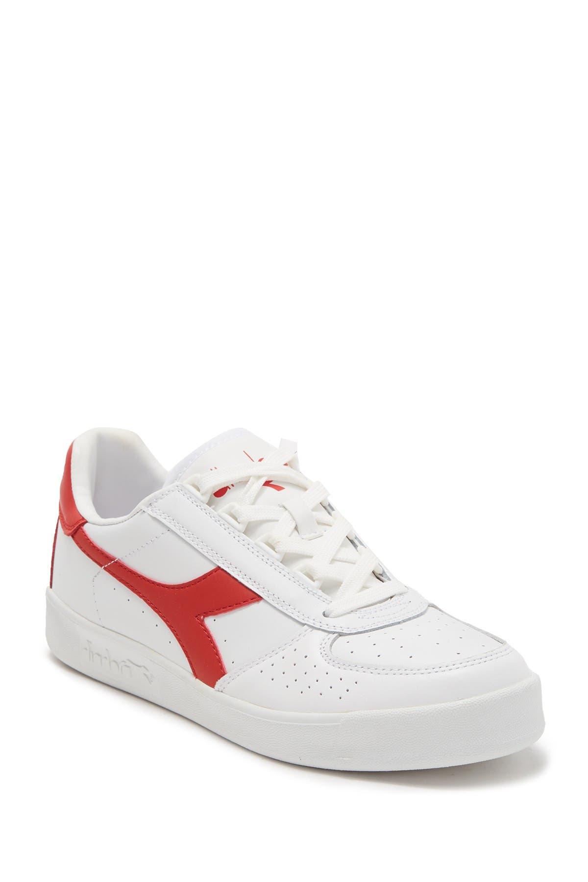 Diadora   B. Elite Leather Sneaker