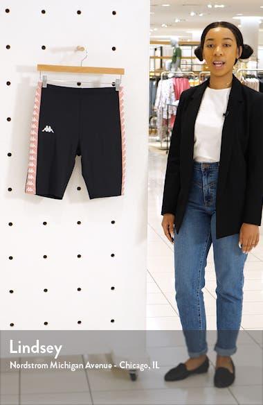 Banda Longline Bike Shorts, sales video thumbnail