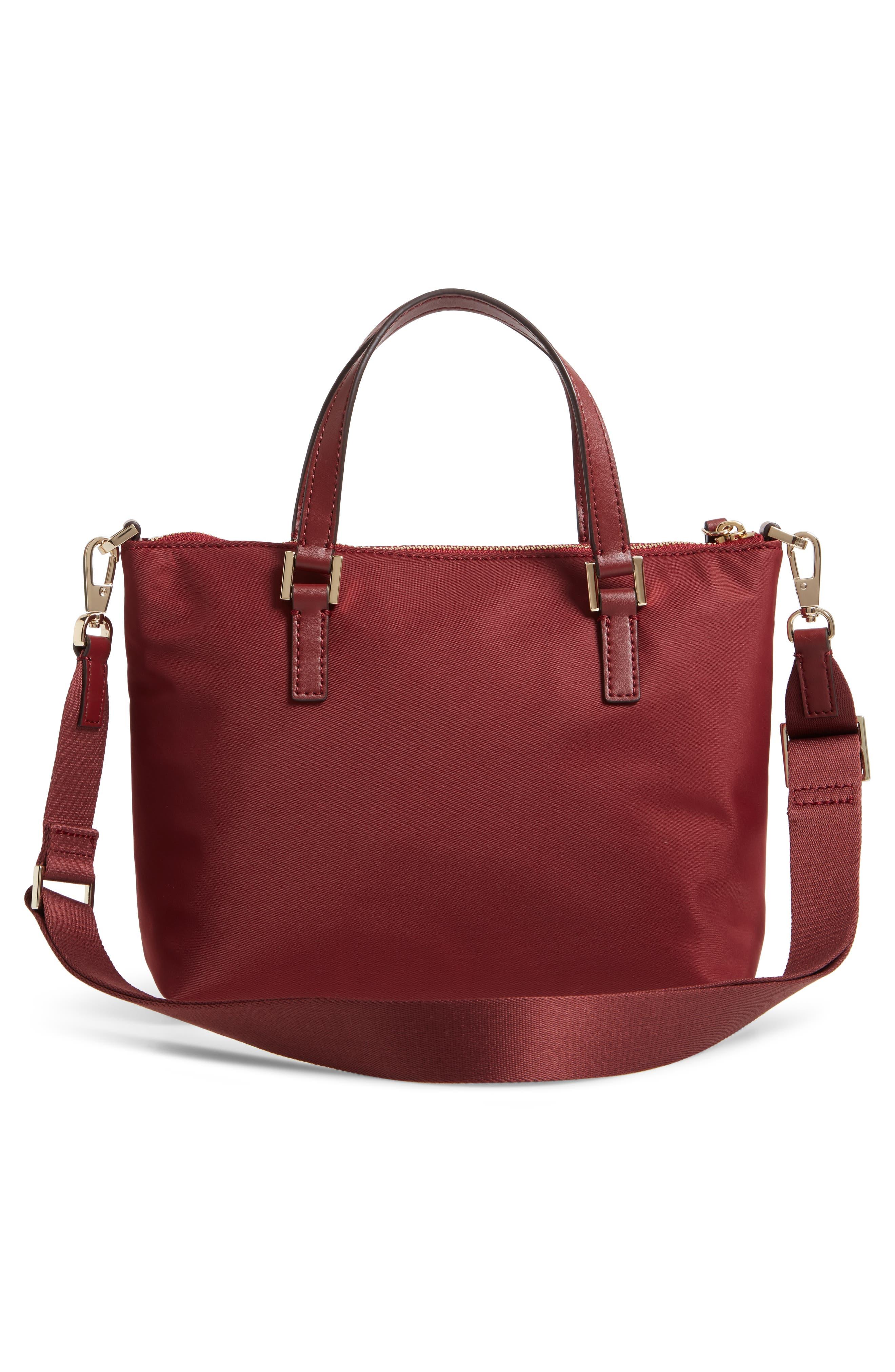 ,                             watson lane - lucie nylon crossbody bag,                             Alternate thumbnail 17, color,                             600