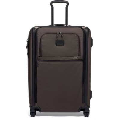 Tumi Alpha 3 Collection 26-Inch Expandable Wheeled Packing Case - Brown