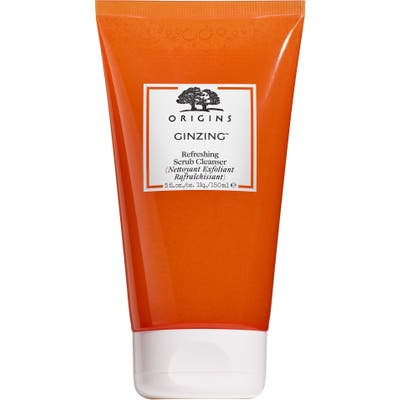 Origins Ginzing(TM) Refreshing Scrub Cleanser