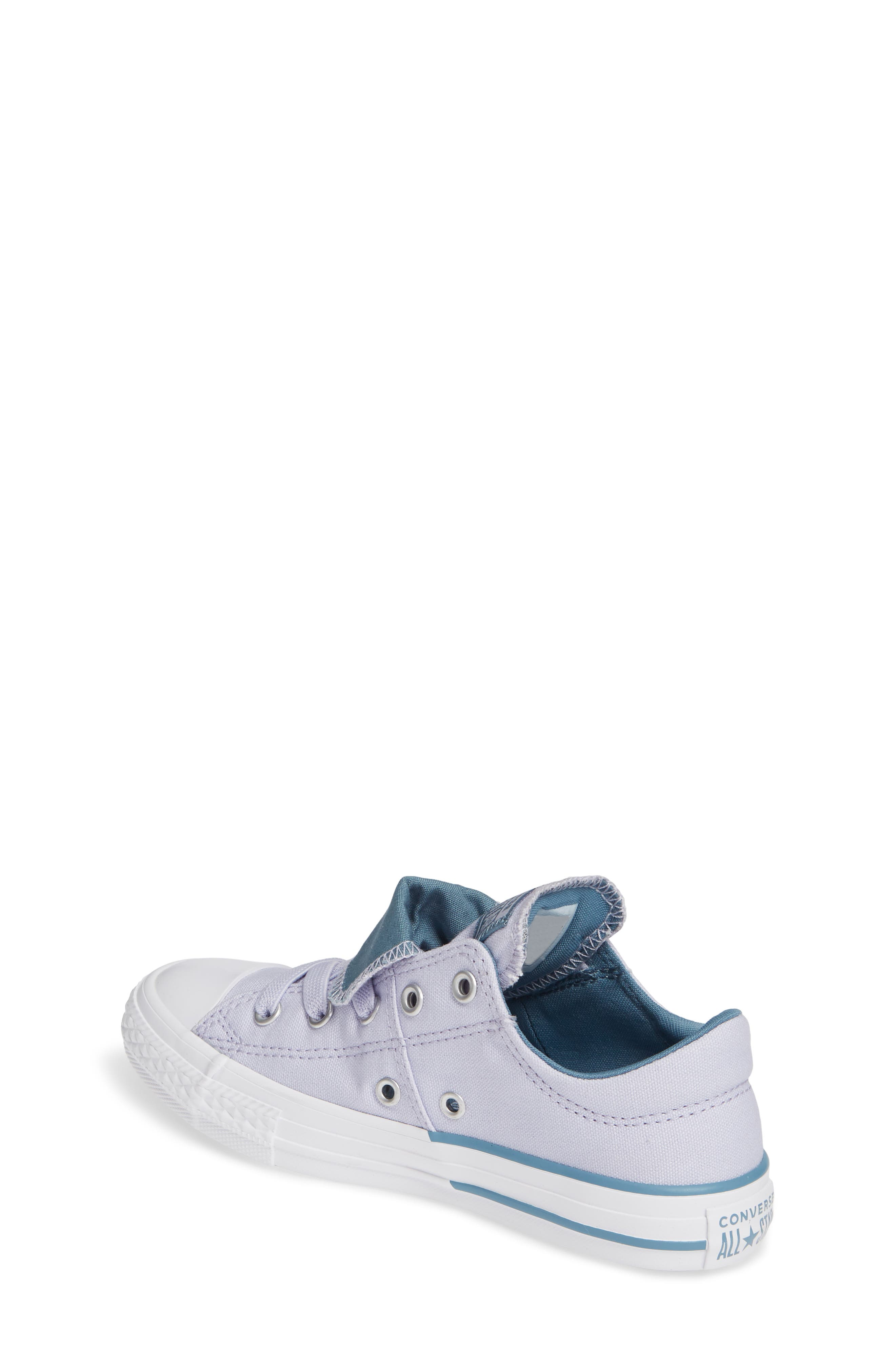 ,                             Chuck Taylor<sup>®</sup> All Star<sup>®</sup> Maddie Double Tongue Sneaker,                             Alternate thumbnail 74, color,                             530