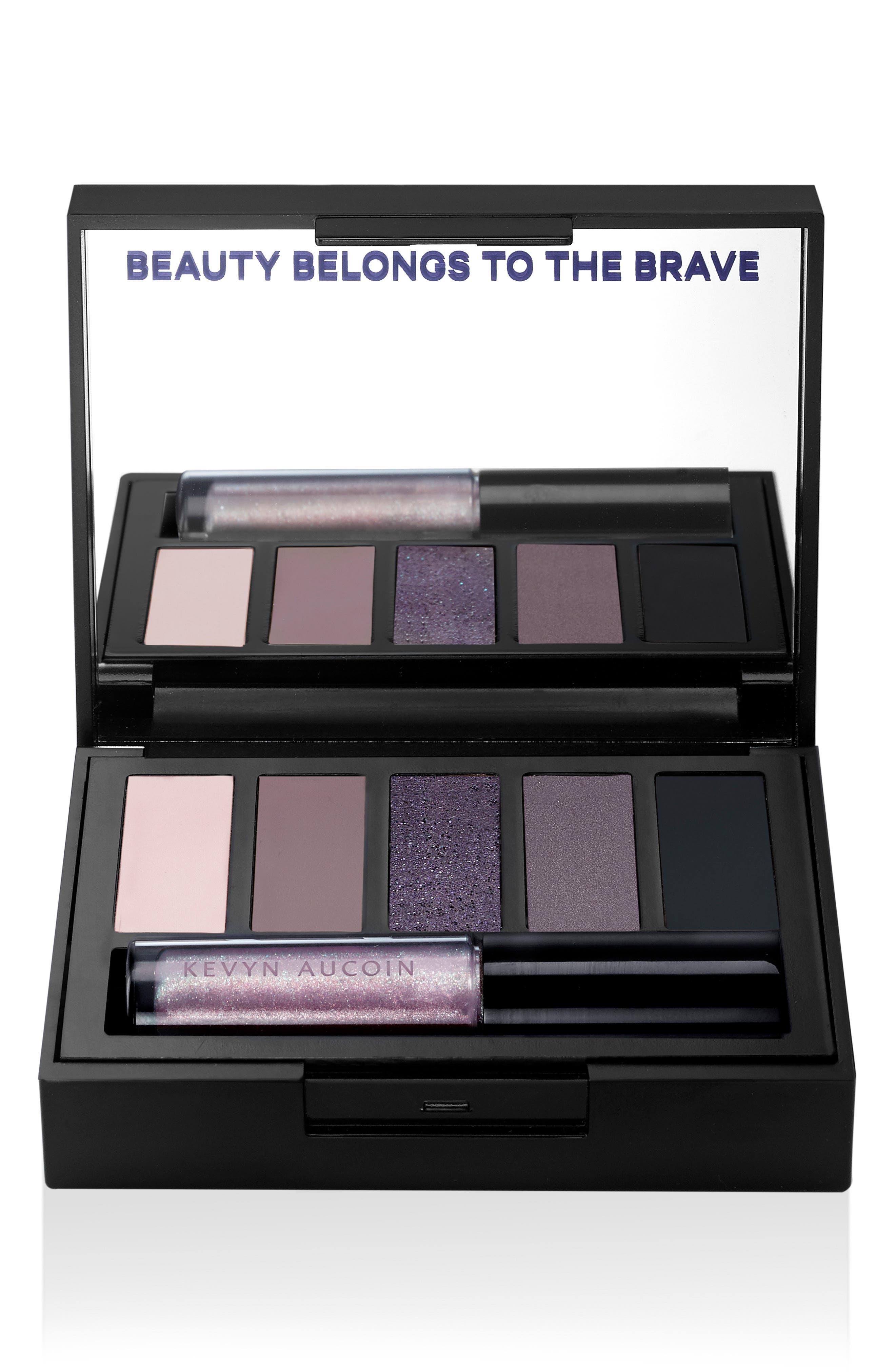 Emphasize Eyeshadow Design Palette