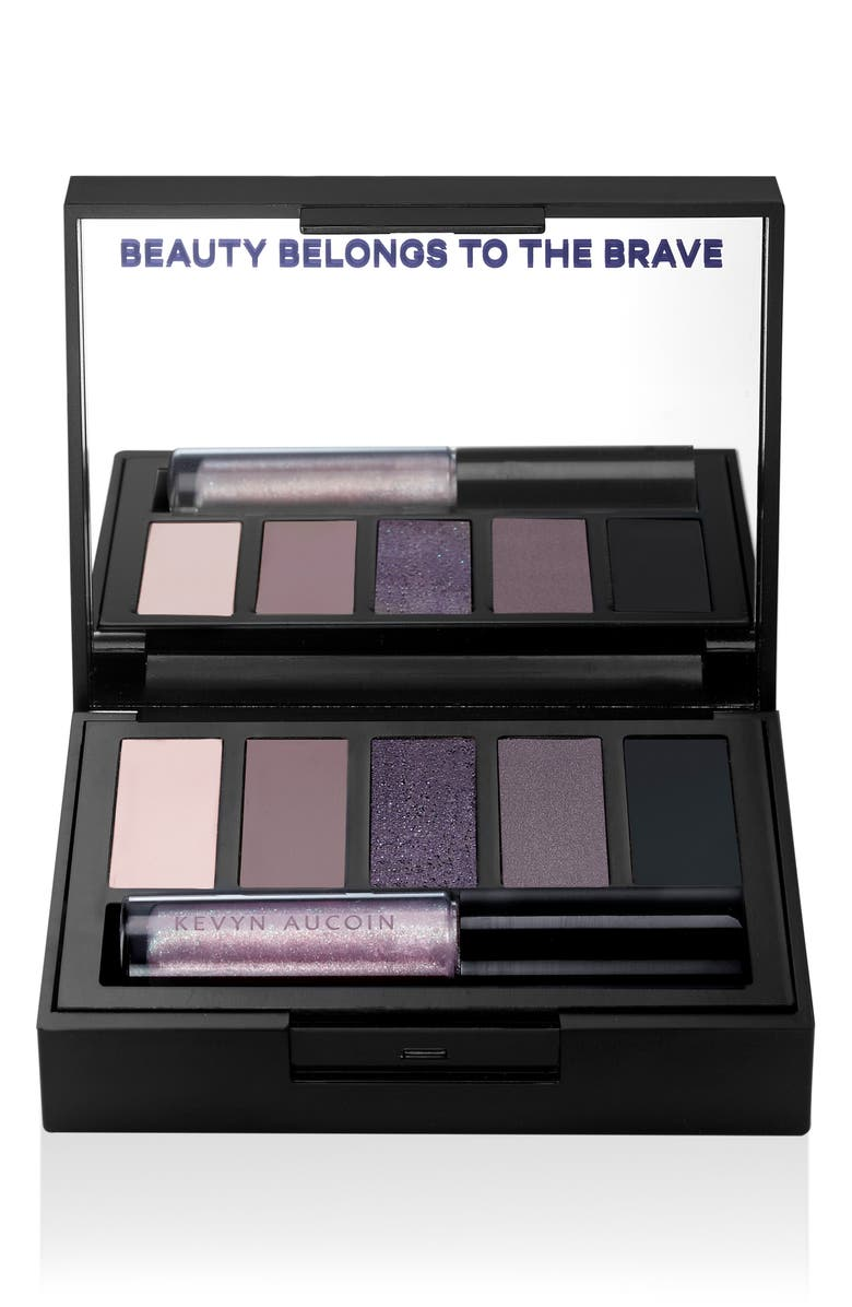 KEVYN AUCOIN BEAUTY SPACE.NK.apothecary Kevyn Aucoin Beauty Emphasize Eyeshadow Design Palette, Main, color, MAGNIFY