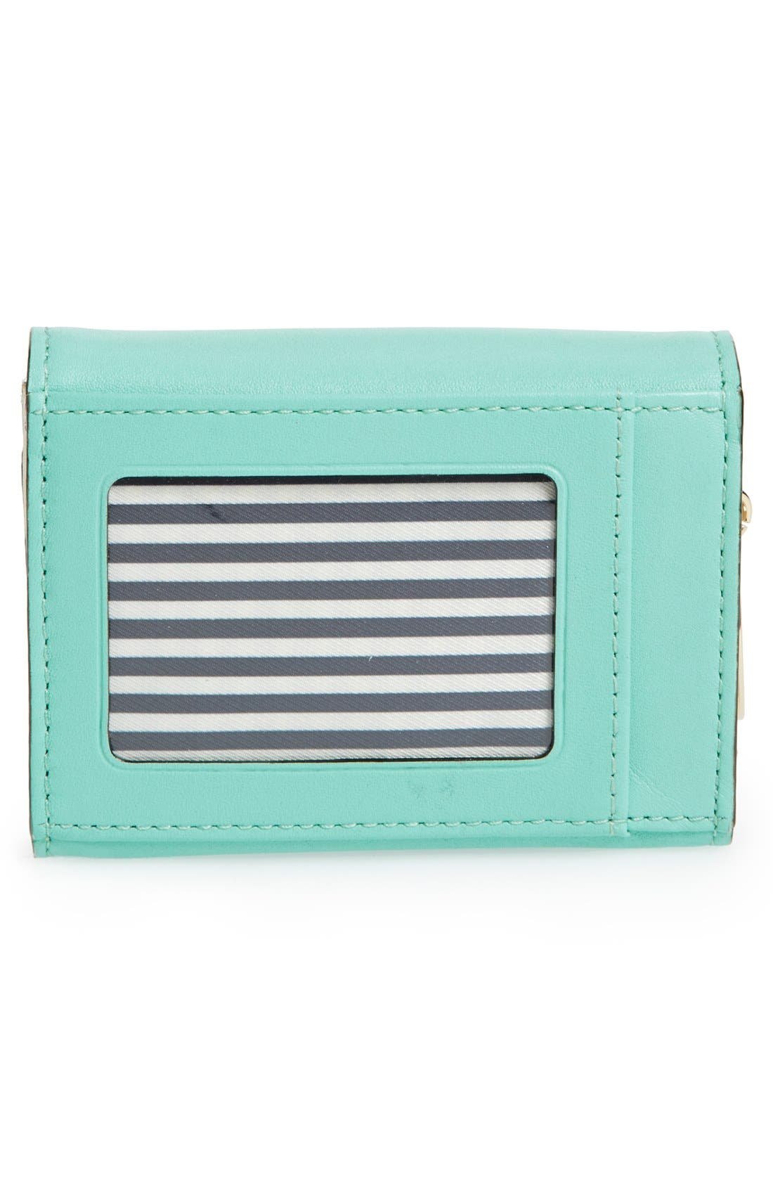 ,                             'holly street - darla' wallet,                             Alternate thumbnail 3, color,                             400