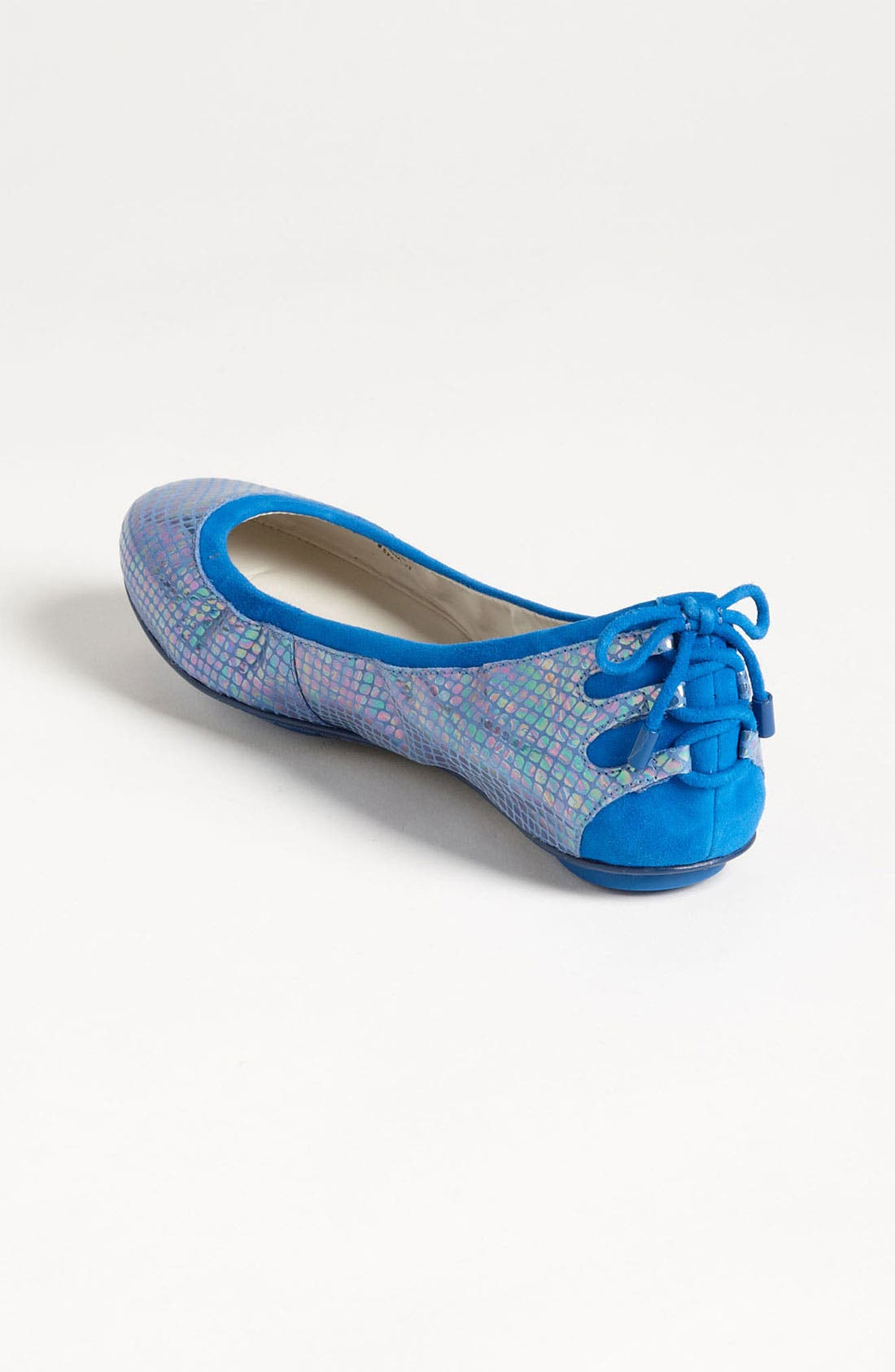 ,                             Maria Sharapova by Cole Haan 'Air Bacara' Flat,                             Alternate thumbnail 63, color,                             400