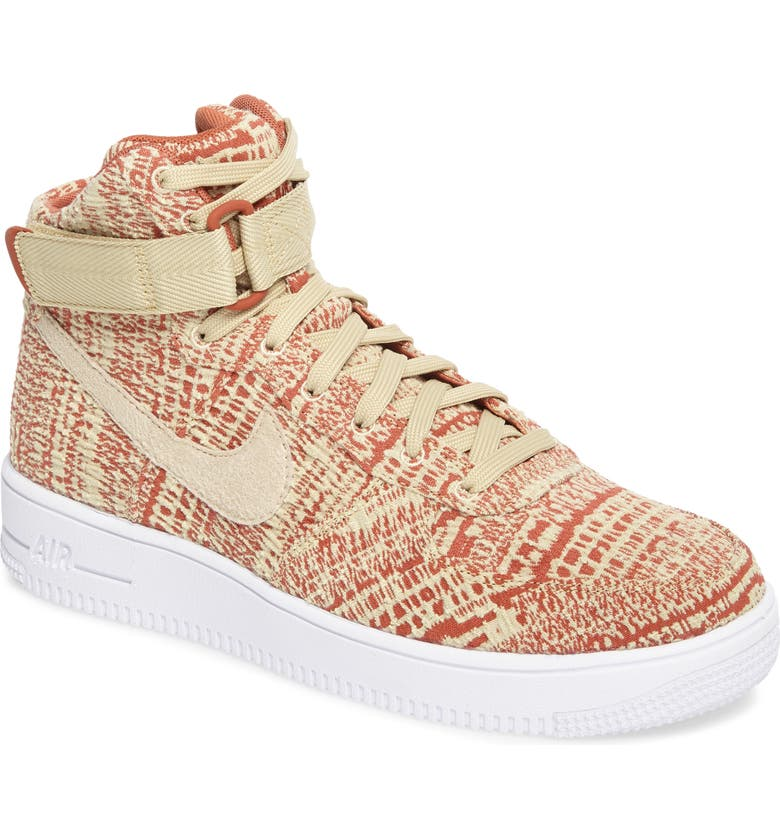 61cd2347e Nike Air Force 1 Ultraforce Hi Sneaker (Men) | Nordstrom