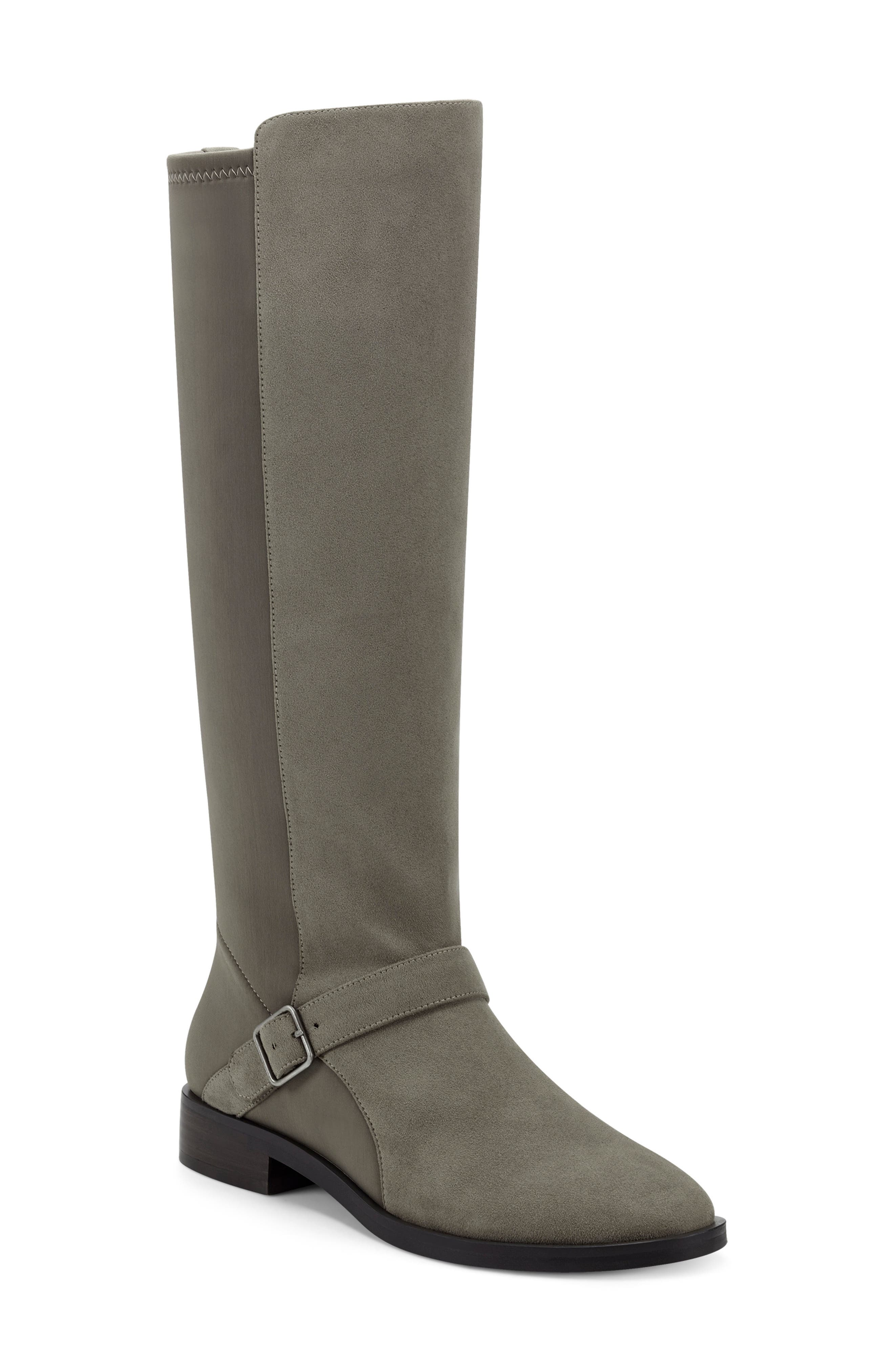Ballie Knee High Boot