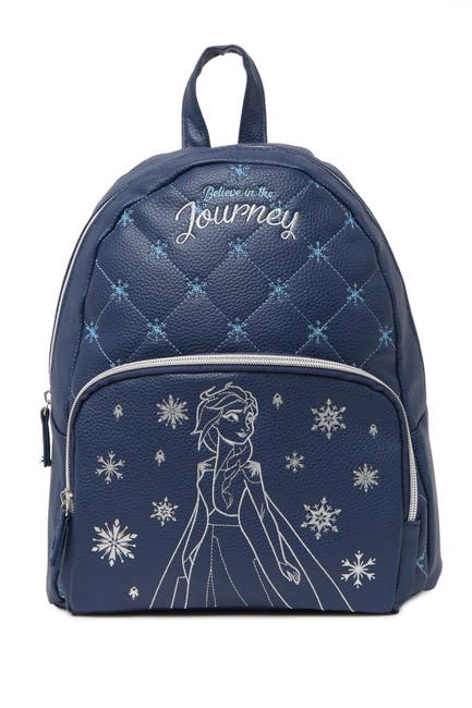 Image of Danielle Nicole Elsa Quilt Backpack