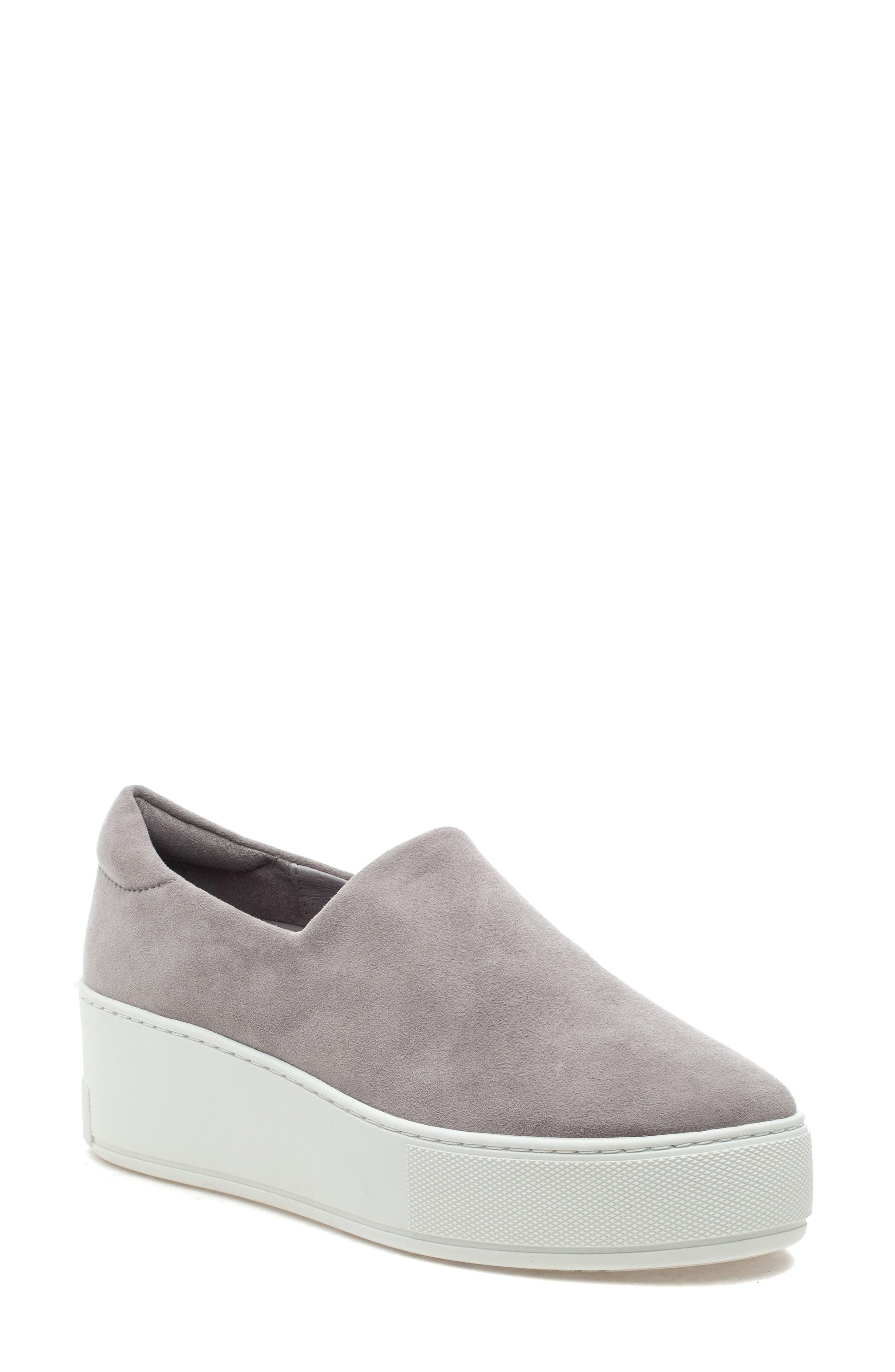 Merrie Platform Sneaker