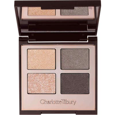 Charlotte Tilbury Luxury Eyeshadow Palette - The Uptown Girl