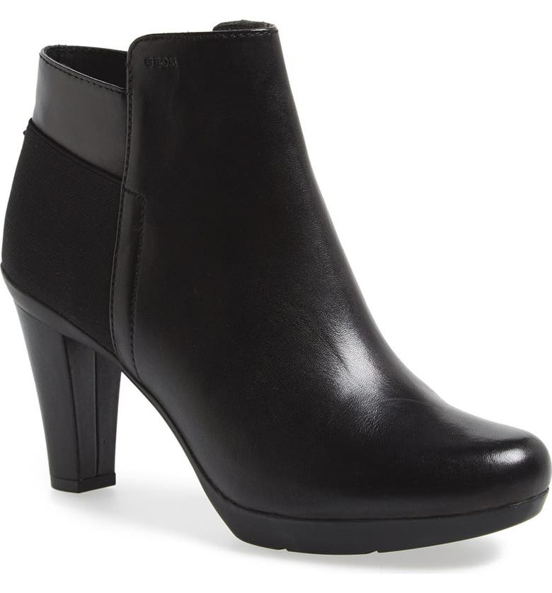 'Inspiration 1' Ankle Boot