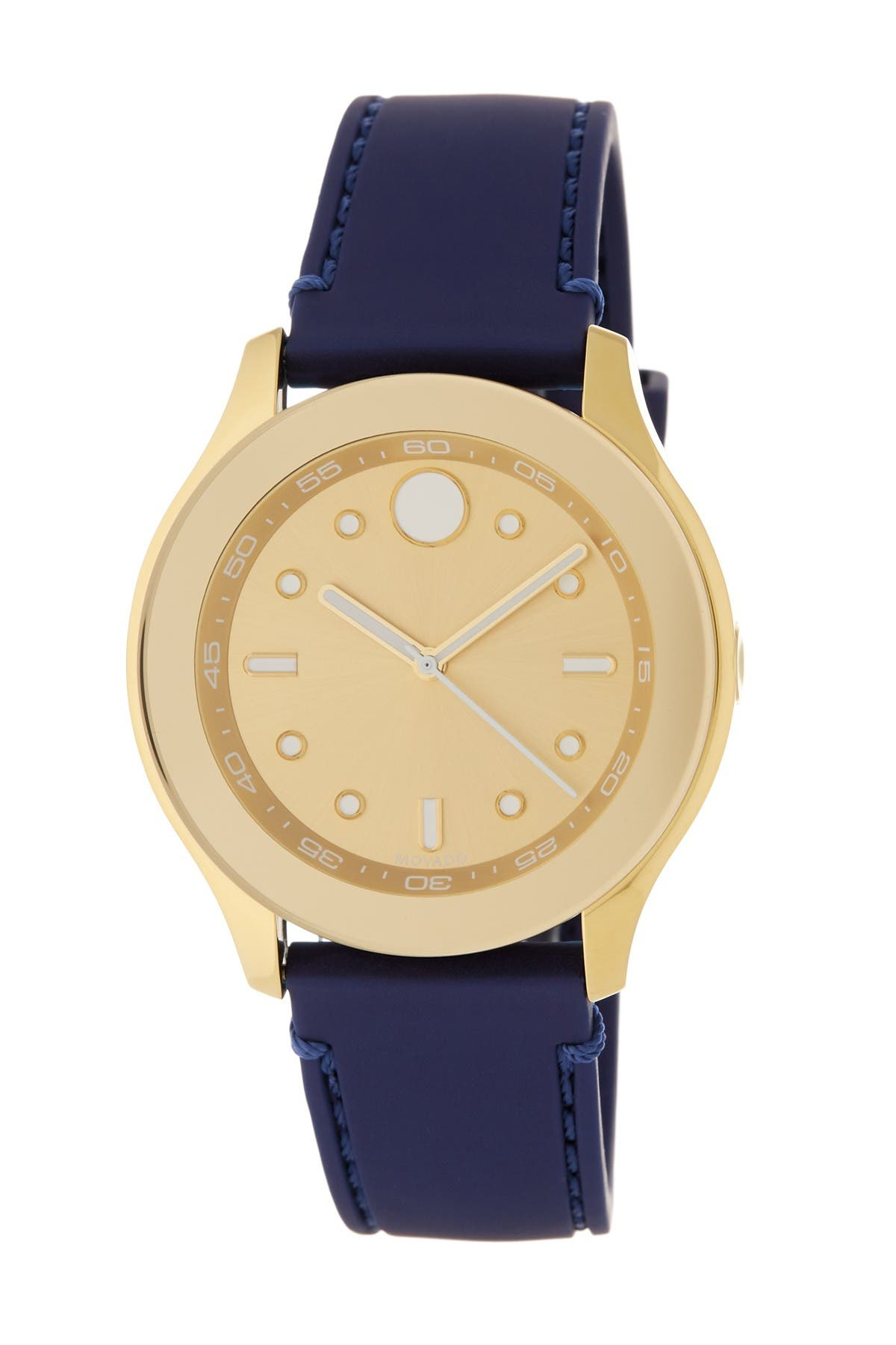 Image of Movado Women's Bold Silicone Watch, 38mm