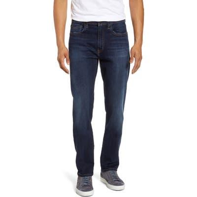 Revtown Automatic Straight Leg Jeans, Blue